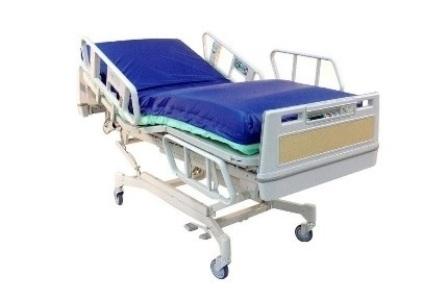 Behzad Medical Est  W  L  L